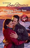 Finding Their Son, Debra Salonen, 0373715889