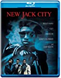 New Jack City (BD) [Blu-ray]