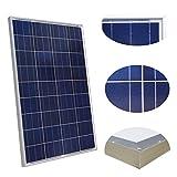 ECO-WORTHY 12 Volts 500 Watts Wind Solar Generator