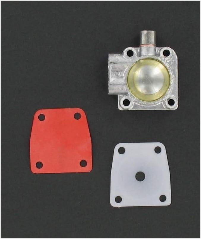 Motodak Kit Pompa Benzina Solex Sedile Membrana