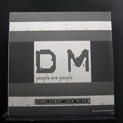 Depeche Mode - People Are People (Unrealeased