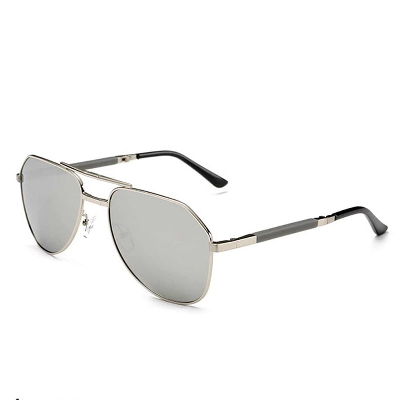LuxuryLady-2 Man Fold Easy Taking Summer Equipment Fashion Leisure Sunglasses