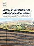 Science of Carbon Storage in Deep Saline Formations: Process Coupling across Time and Spatial Scales