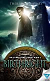 Birthright (The Stone Legacy Series Book 5)