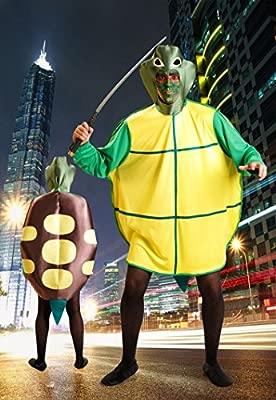 Disfraz de Tortuga Ninja Adultos
