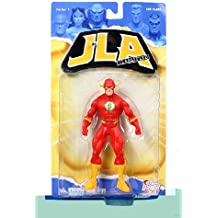 DC Direct JLA Classified Series 1 Action Figure The Flash