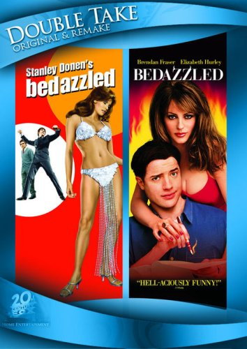 Bedazzled (1967) / Bedazzled (2000) (Double ()