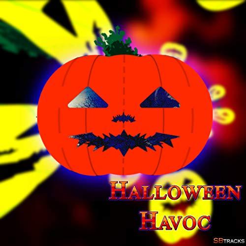 Halloween Havoc (Instrumental Version)