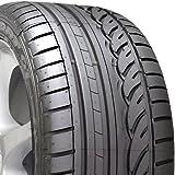 Dunlop SP Sport 01 DSST Run-Flat High Performance Tire - 245/40R18  93ZR