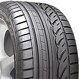 Dunlop SP Sport 01 High Performance Tire - 235/45R17  94Z
