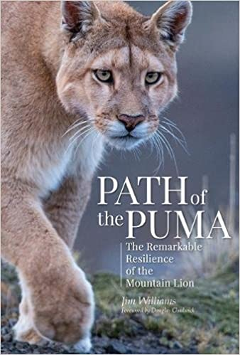 Path of the Puma by Jim Williams