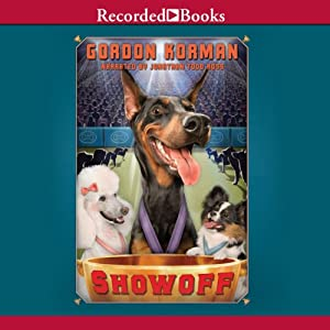 Showoff Audiobook