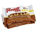 Mini Chocolate Peanot Butter Cups (Two Pack) Milk Free Nut Free Vegan