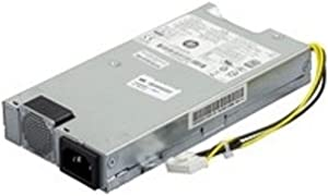 HP 733490-001 Power supply assembly - Rated at 200W, 19VDC output, 92-percent energy-efficient