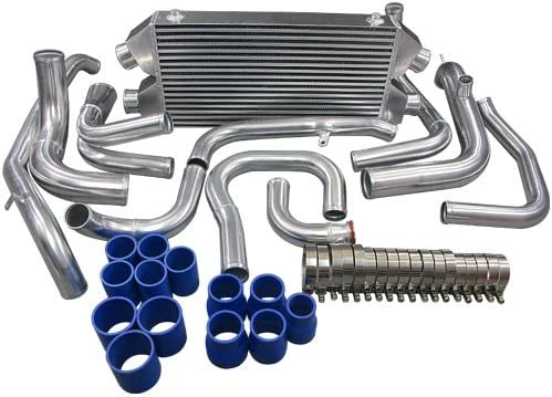 """63mm 2.5/"""" Performance Exhaust Gasket Fitting Kit for Mitsubishi GTO"""