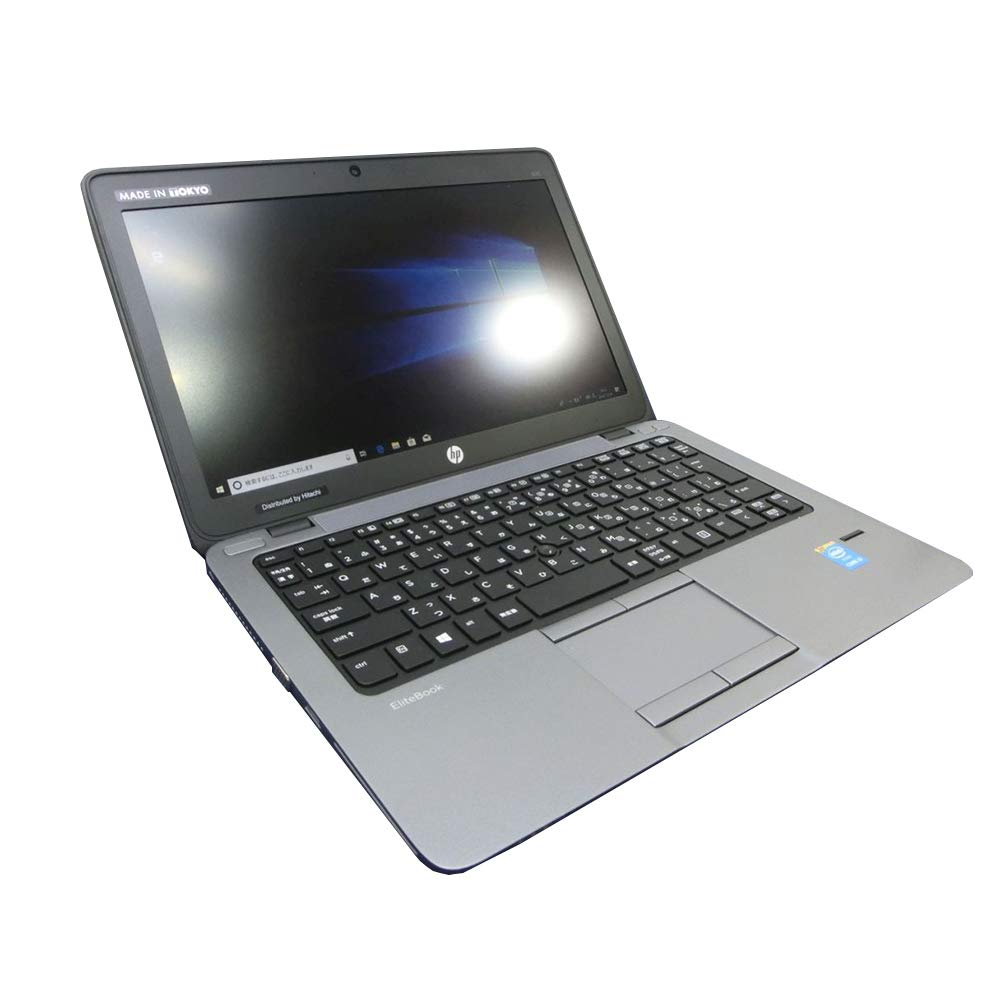 【第1位獲得!】 中古パソコン EliteBook ノートPC HP EliteBook 820 G1 Core i5-4200U i5-4200U メモリ8GB 820 HDD320GB Windows 10 Pro 64bit B07MJ1G4KB, 塩沢町:162be8ee --- movellplanejado.com.br