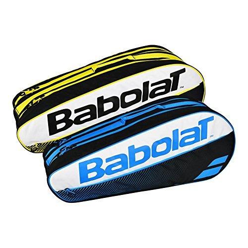 Babolat Club Line 6 Racket BagNew (Six Racquet)