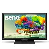 BenQ BL2711U 27-Inch IPS 4K Monitor, 3840x2160, sRGB, and Rec.709, CAD/CAM , 60Hz refresh rate