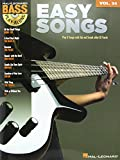 Easy Songs, Hal Leonard Corp., 142349122X