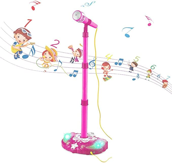 kids superstar mic