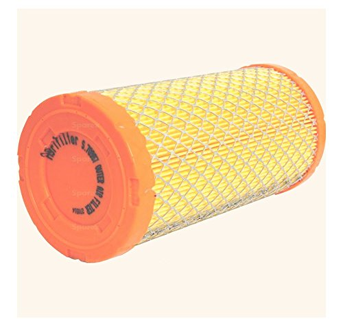 Sparex, S.70987 Filter, Air, Outer For John Deere Other Models Kioti Montana 41002210, 4110, 4115CK202740, 3240