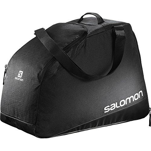 Salomon Unisex Extend Max Gearbag, Black, Light Onix, OS For Sale