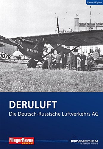 DERULUFT (FliegerRevue kompakt)