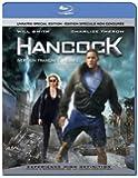 Hancock [Blu-ray] (Bilingual)