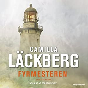 Fyrmesteren [The Keeper] Audiobook