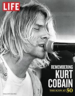 Read cobain unseen online dating
