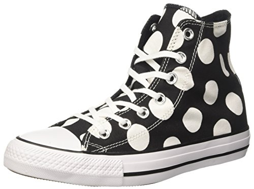 Black Sneakers White Converse White 556814c Femme Noir xzqHwIF5q