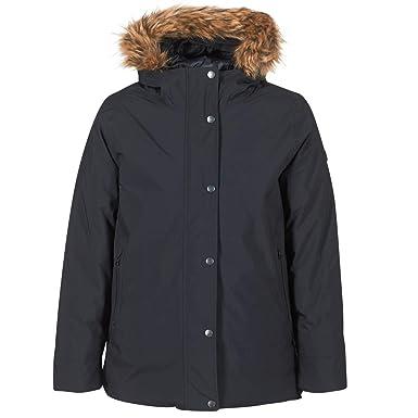 Aigle Parka Evernia Noir: : Vêtements et accessoires