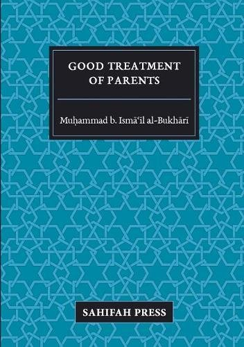 Download Good Treatment of Parents pdf