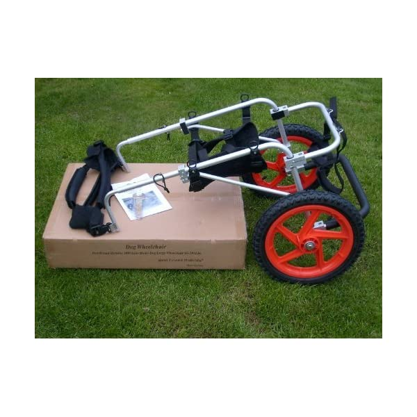Best Friend Mobility Large Dog Wheelchair Click on image for further info.