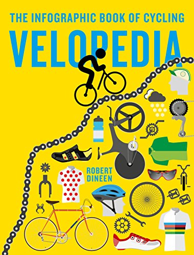 EBOOK Velopedia: The infographic book of cycling [K.I.N.D.L.E]