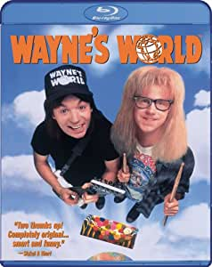 Wayne's World [Blu-ray]