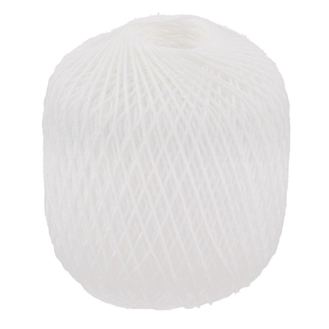 Terylen Verpackung Label-Einband gen/äht-Schnur geflochten 100 m