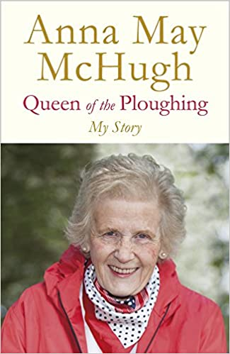 Book Queen of the Ploughing