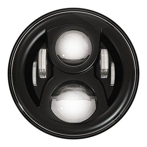 8700 evolution 2 led headlight - 6
