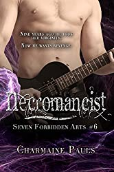 Necromancist (The Seven Forbidden Arts Book 6)