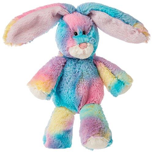 Mary Meyer Marshmallow Junior Tie Dye Bunny Soft Toy