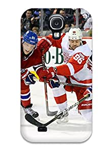 monica i. richardson's Shop Best montreal canadiens (90) NHL Sports & Colleges fashionable Samsung Galaxy S4 cases