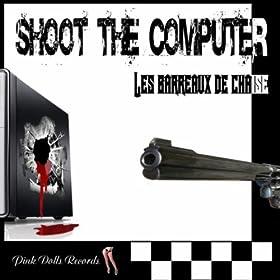 Shoot the computer les barreaux de chaise for Chaise a barreaux