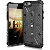 UAG iPhone 6/iPhone 6s Feather-Light Composite [ASH] Military Drop Tested Phone Case