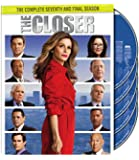 The Closer: Season 7