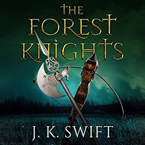 The Forest Knights Box Set Audiobook