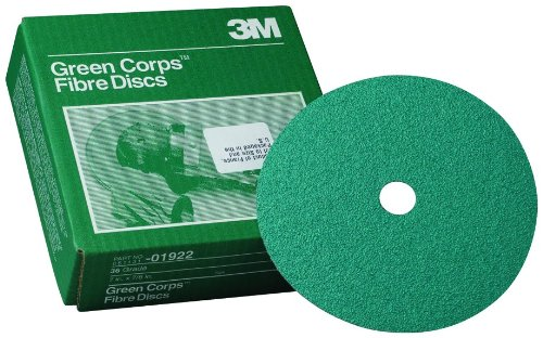 3M 01922 Green Corps 7