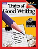 Traits of Good Writing, Grade 1, Mary Rosenberg and Time for Kids Magazine Staff, 1425802311