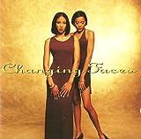 [1994] (CD Album Changing Faces, 13 Tracks)