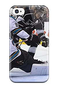 MgdLyvm5279WkVVX RobertWRay Awesome Case Cover Compatible With Iphone 4/4s - Los-angeles-kings Los Angeles Kings (63)